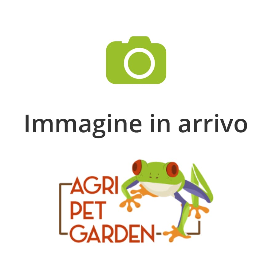 Unica Food Gran Green XL Mangime vegetale 2-6mm 50g