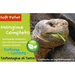 Mangime Tortoise Carrots 5500ml