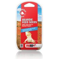 Beardie Feed Seeds