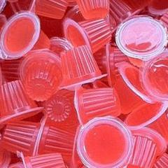 Jelly Pot - Multifruit 60 Pezzi