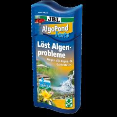 Jbl Algopond Forte 500ml - Tratta 10.000 L - (antialghe)