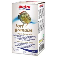 Amtra Torf Granulat - Torba in granuli 400gr