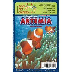 Artemia Congelato In Blister 100gr.