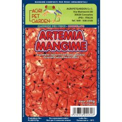 Mangime per l'allevamento di Artemia in Blister 100gr.
