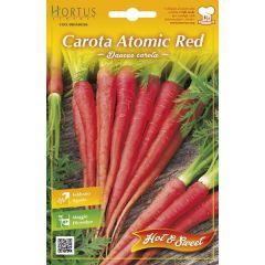 Carota Atomic Red