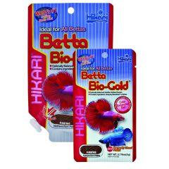 Hikari - Betta Bio Gold - 20 gr - Mangime completo per BETTA