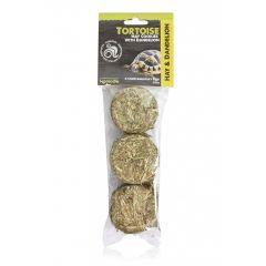 Komodo Hay Cookies con Tarassaco 200gr