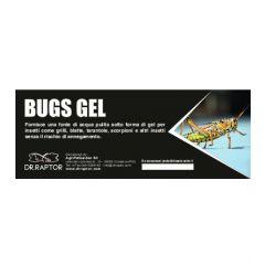 Dr.Raptor Bug Gel 500ml - Acqua gel per Insetti