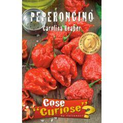 Semi Peperoncino Carolina Reaper