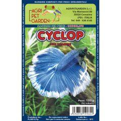Cyclops Congelato In Blister 100gr.