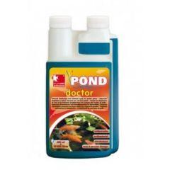 Pond Doctor 500ml - Preparato disinfettante universale con azione curativa per i laghetti
