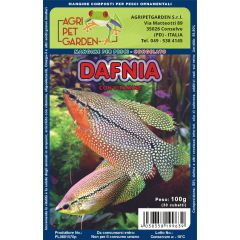 Dafnia Congelato In Blister 100gr