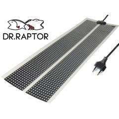 Dr.raptor Heat Strip 120x15 Cm 30w