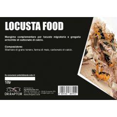Locusta Food - Mangime Per Locuste 1000ml