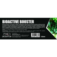 Dr.Raptor BioActive Booster - Booster speciale per Piante da terrario