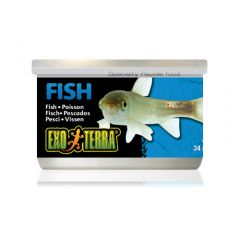 Lucky Reptile Fish 35gr.