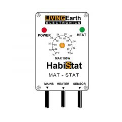 Habistat Mat Stat Thermostat On/off