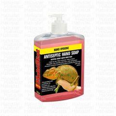 Habistat Antiseptic Hand Soap Pump Bottle 500ml