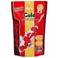 Hikari GOLD MINI 500g - Mangime per i colori delle Koi