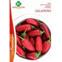 Semi Peperoncino Jalapeno