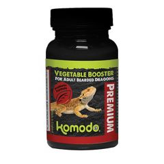 Komodo Bearded Dragon Vegi Adult Diet 75gr.