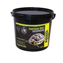 Komodo Complete Tortoise Diet Banana 2kg