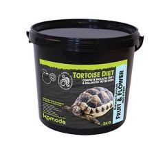 Komodo Complete Tortoise Diet Frutta e Fiori 2kg