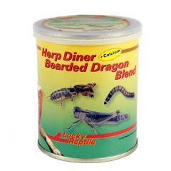 Lucky Reptile Herp Diner Bearded Dragon Blend 70gr.