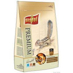 Vitapol Mangime Premium per Scoiattoli 800gr.