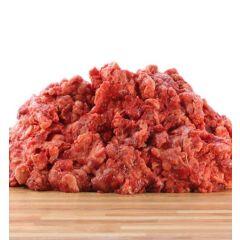 Pura carne di muscolo di Manzo 500gr.