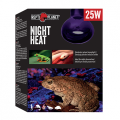 Repti Planet Night Heat 25W