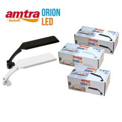 Amtra Orion Led White Plafoniera a Led 10.5W