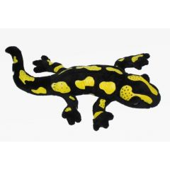 Peluche Salamandra pezzata 21cm