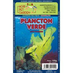 Plankton Verde Congelato In Blister 100gr.