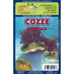Polpa di Cozze - Congelato In Blister 70gr.