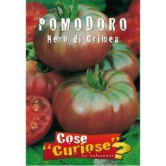 Semi Pomodoro Nero