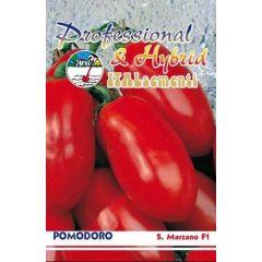 Semi di Pomodoro San Marzano