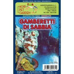 Gamberetti congelati in Blister 70gr