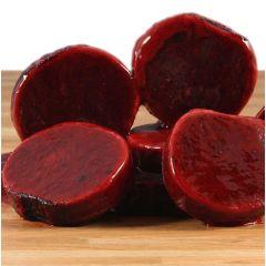 Sangue Bovino Congelato in fette 250gr.