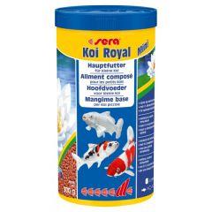 Sera Koi Royal Medium 1000ml.