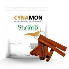 Shrimp Nature Cinnamon 7pz - Bastoncini di cannella per gamberetti