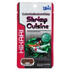 Hikari - Shrimp Cuisine - 10 g - Mangime per gamberetti come Caridina o Neocaridina