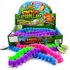 Stretchy Caterpillar