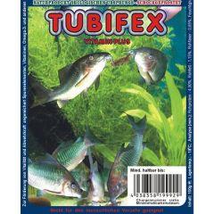 Tubifex Congelato In Blister 100gr.