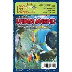 Unimix Marin Congelato In Blister 100gr. - Menù per pesci marini