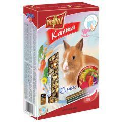 Vitapol Mangime per coniglietti Junior 400gr.