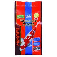 Hikari - WHEAT GERM FORMULA medium pellet - 500 gr- Mangime invernale