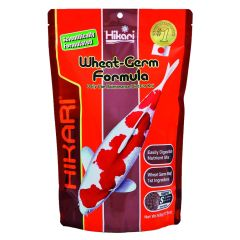 Hikari - WHEAT GERM FORMULA mini pellet - 500 gr- Mangime invernale