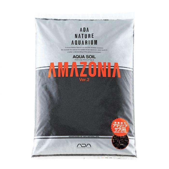 Ada Aqua Soil - Amazonia Ver.2 9L