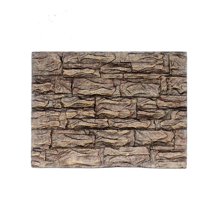 """Dr.Raptor Background """"Rocks"""" 60x45 Cm"""